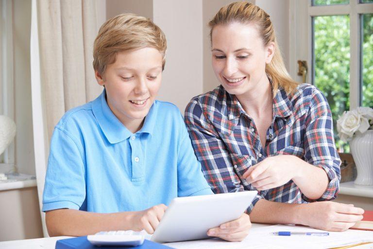choosing school for son