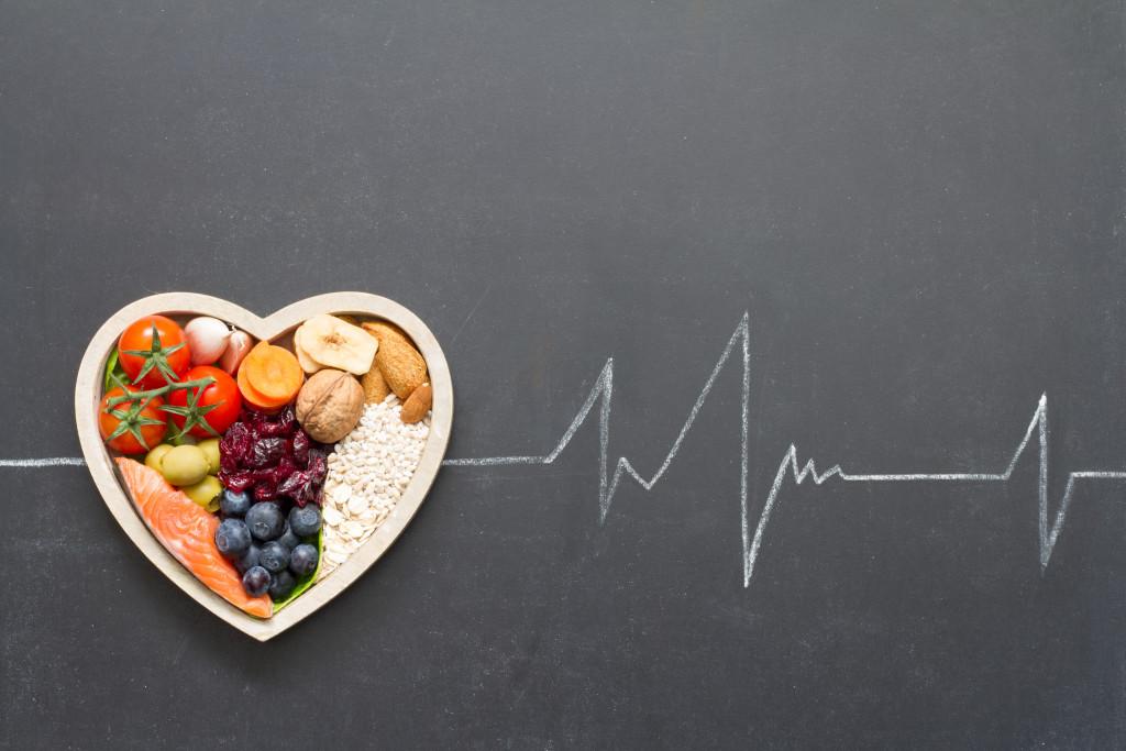 health conscious